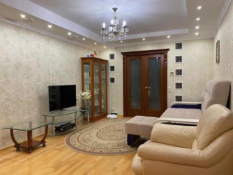 Продаю квартиру в Зеленограде