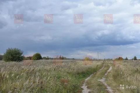 Продается земельный участок, деревня Рыбаки