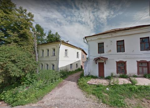 Двухкомнатная квартира в Можайске, ул. Бородинская.