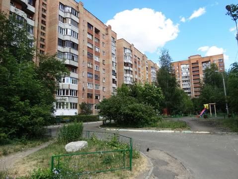 2х комнатная квартира Электросталь г, Комсомольская ул, 4