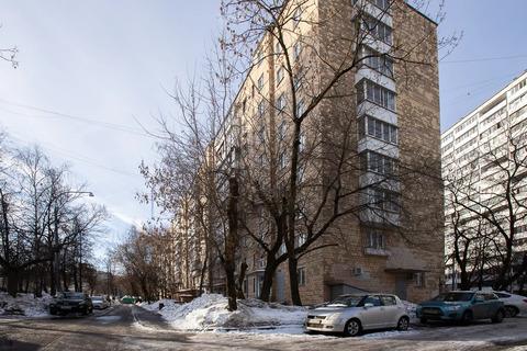 Проспект Андропова д.17к1