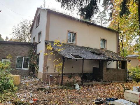 Продается дом в Малаховке(Люберецкий р-он)