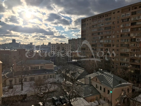 Продажа квартиры, м. Красносельская, Ул. Красносельская Верхн.