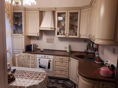 """Продается квартира в ЖК """"Спасский мост"""" в г. Красногорске"""