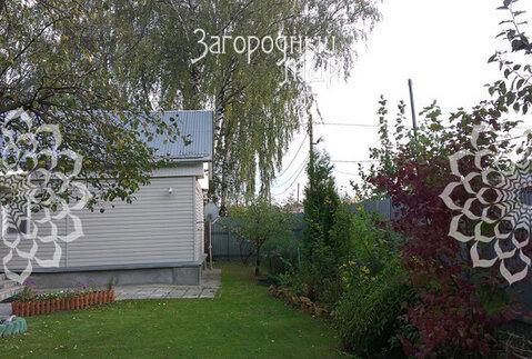 Дом в центре города Ногинск.