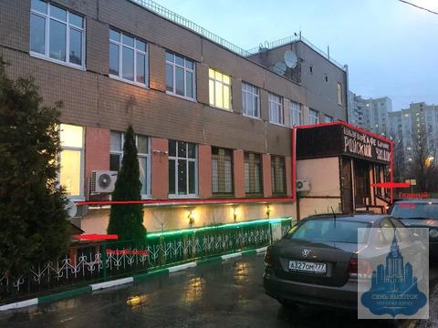 Продажа нежилое помещение 427 м2 Москва