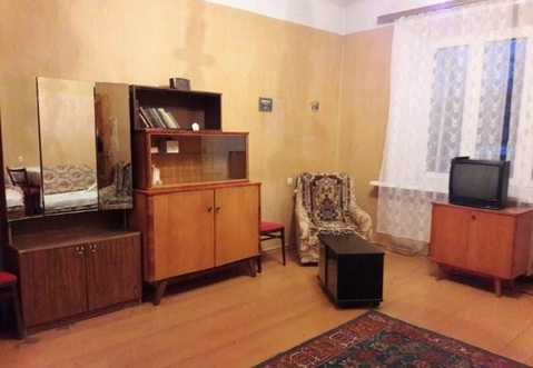 Комната 22 м2 в 3-к, 2/3 эт.