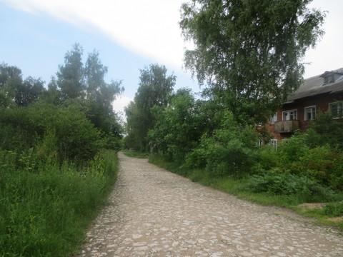 Продам участок в г. Серпухов, ул. Швагирёва