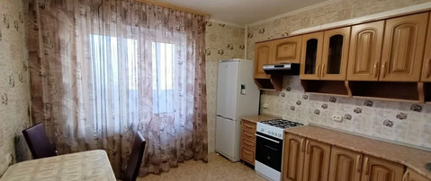 Двухкомнатная квартира в Ногинске