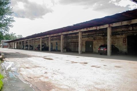 Производственно-складской комплекс 11 325 м2 в Домодедово,