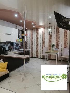 Продается 2 комнатная квартира в г. Раменское, ул. Десантная, д.17