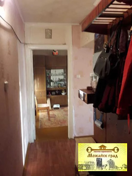 Продаётся 2х комнатная квартира ул.Юбилейная д.1