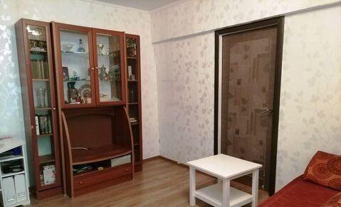 Благоустроенная 3-к квартира в центре Старых Химок.