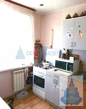 Продажа квартиры, Подольск, Ул. Гайдара