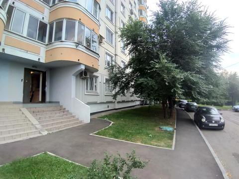 Псн 200 кв.м. на Кантемировской.