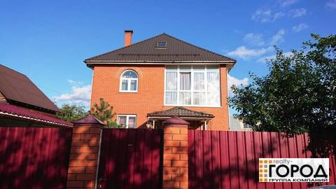МО, г. Долгопрудный, 2-я Клязьминская, д. 30. Продажа дома с участком.