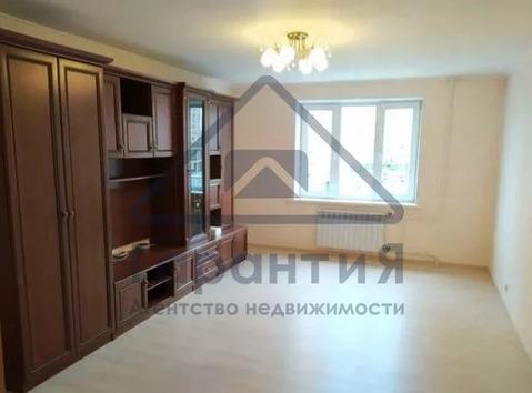 Просторная 1-комнатная квартира