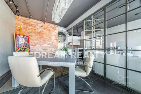 Продажа апарт-офиса 46,7 кв.м, Ходынский бульвар, 20а