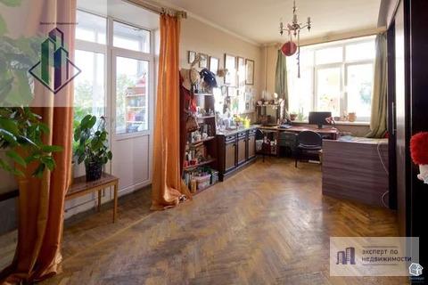 Продам трехкомнатную (3-комн.) квартиру, Огородный проезд, 19, Моск.