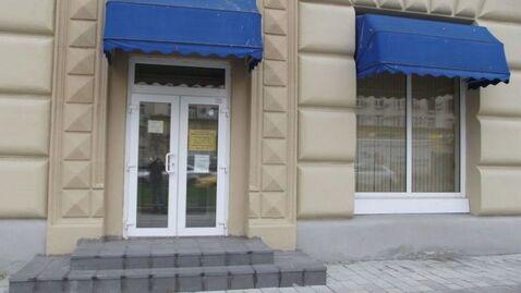 Стритритейл 60 кв.м. на Садовом кольце, м. Павелецкая.