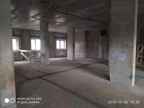 Торговое помещение 250 кв.м.