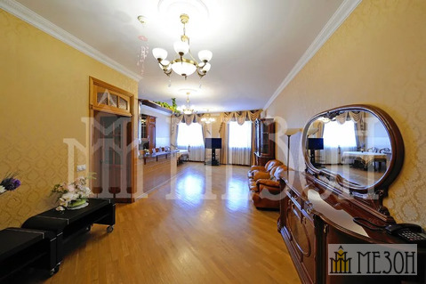 Квартира продажа Мичуринский просп, д. 29