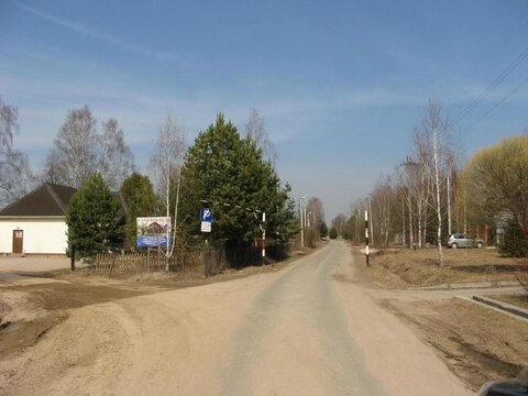 Продажа участка, Новораково, Истринский район, 15