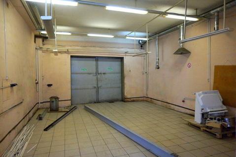 Сдаю помещение для производства 150 м2 центр Подольска