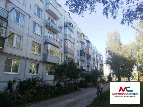 Продаю 2-х комнатную квартиру в Московской обл, г.Электрогорск