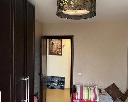 3-комн. квартира, 56 кв.м. в г. Москва ул. Беломорская дом 10к3