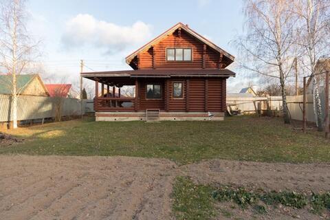 Дом по Киевскому шоссе