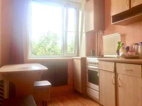 Сергиев Посад, 1-но комнатная квартира, ул. Валовая д.50, 2350000 руб.