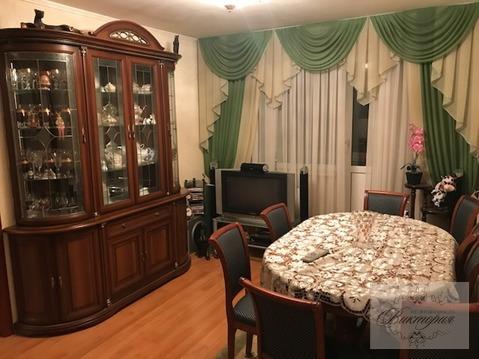 Продается 3-хкомнатная квартира в Долгопрудном