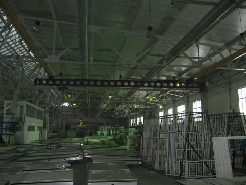 Склад-производство 7200 м. в Солнечногорске