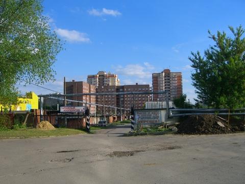Гараж в ГСК - 1, Ступино, Московская область.