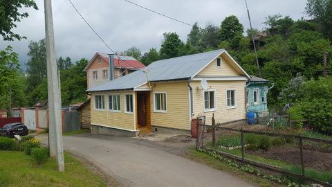 Продам часть дома 60 кв.м. в городе с газом
