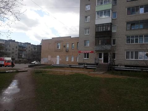 Аренда помещения в центре города