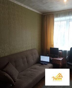 Продается комната 17 кв.м, г.Жуковский, ул. Мичурина, д. 10а