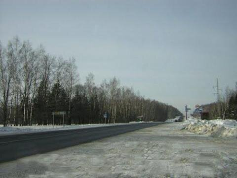 Участок 18 Га пром. назначения в 27 км по Каширскому шоссе