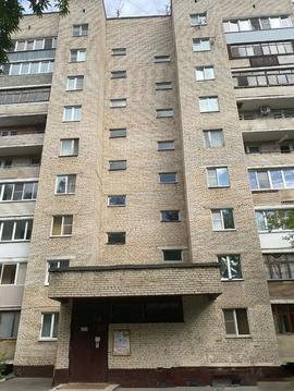 Продажа 2-х комнатной квартиры в Чкаловском
