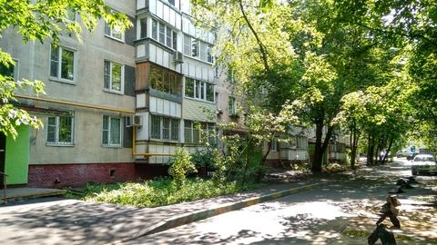 Сдам двухкомнатную квартиру недалеко от м Новогиреево