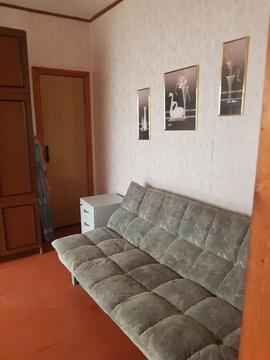 Сдам 1-комнатную квартиру в посёлке Быково по улице Маяковского 6/1.