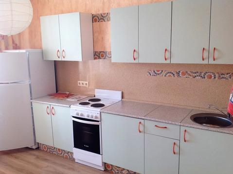 Предлагается шикарная квартира со свей мебелью бытовой техникой
