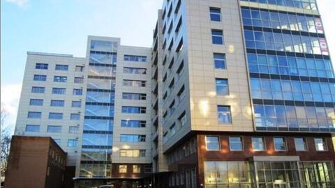 Продажа офиса 1608 м2 (целый этаж) в БЦ класса Б+ Михалковская 63б с4