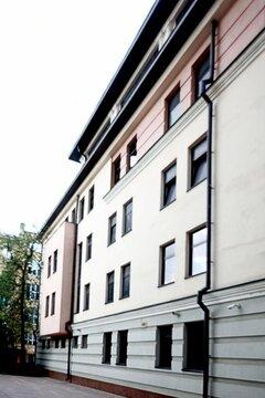 Предлагаю к продаже два здания в центре Москвы