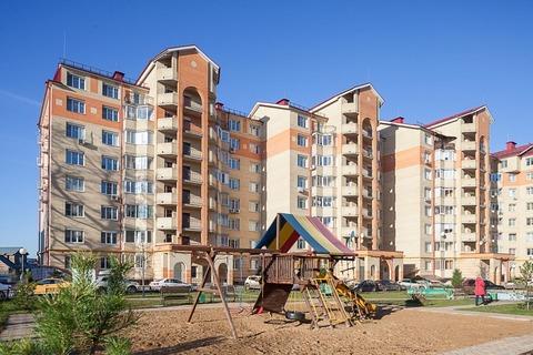 Продажа 2-х ком квартиры МО, Одинцовский р-н, с. Перхушково, 4б