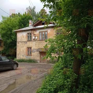 Продается квартира г.Щелково, улица Пионерская