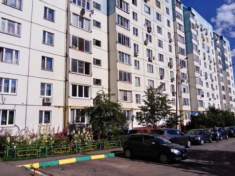 1-к.квартира на Тепличной