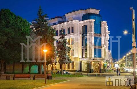 Квартира продажа Большая Якиманка, д.15