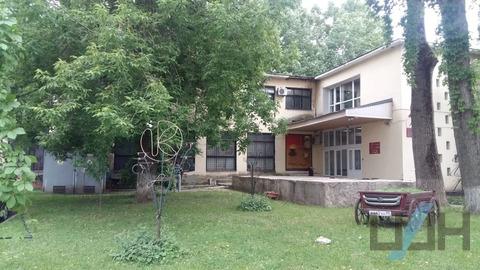 Продается здание 2350 м2